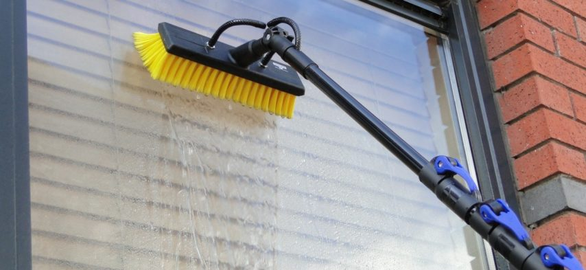 Window Cleaning Pressure Washing The Woodlands Tx